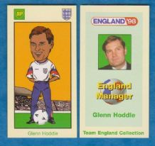 England Glenn Hoddle (BP)